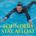 founders stay afloat