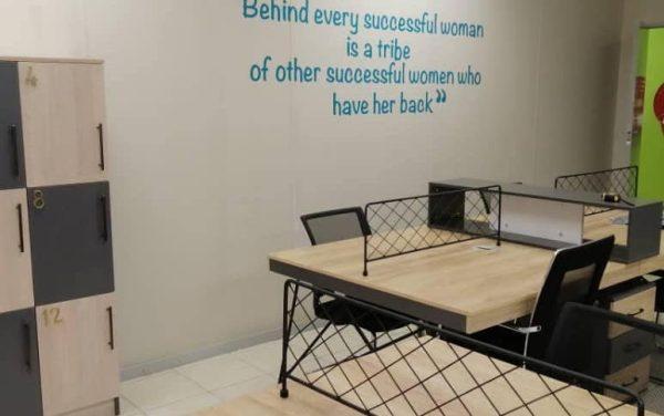 Botswana Womens' Coworking Space