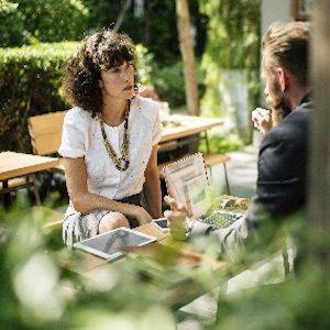 dangers of startup mentors