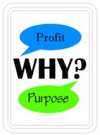 profits and purpose